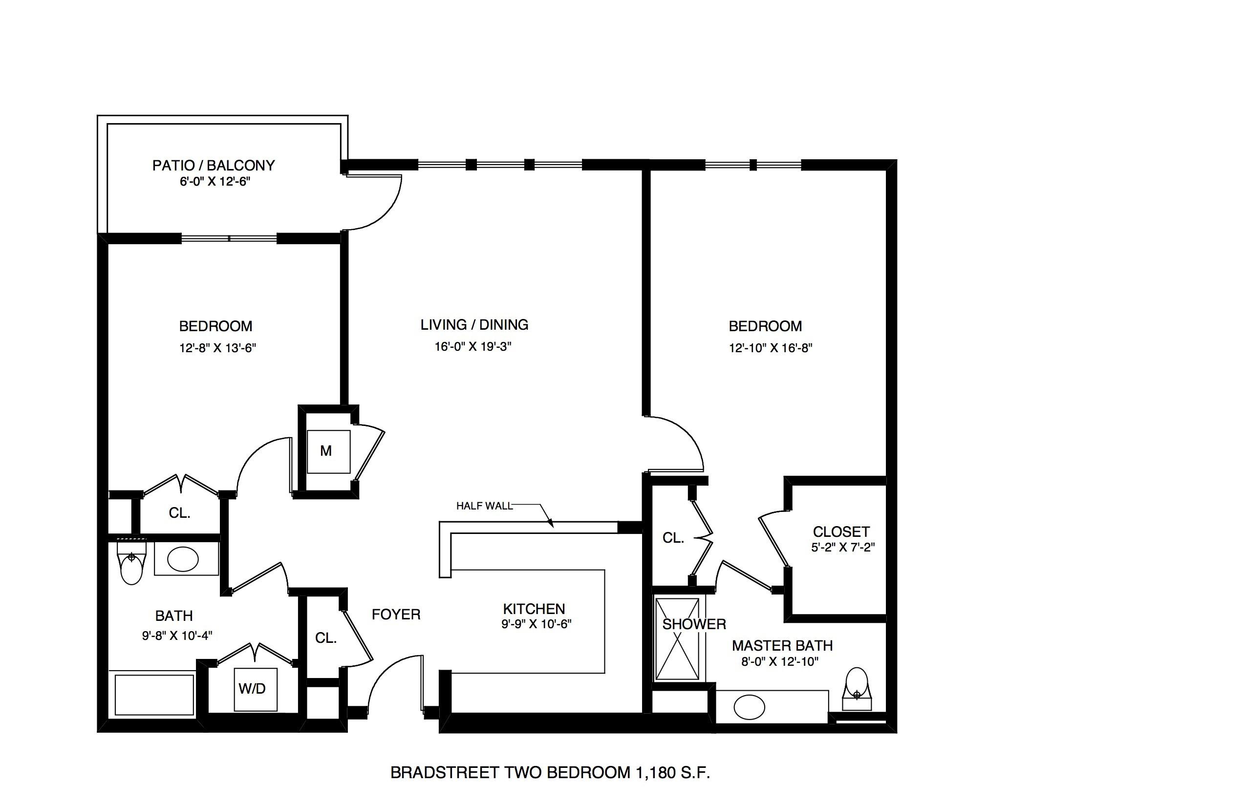 floor plans designing sketching services