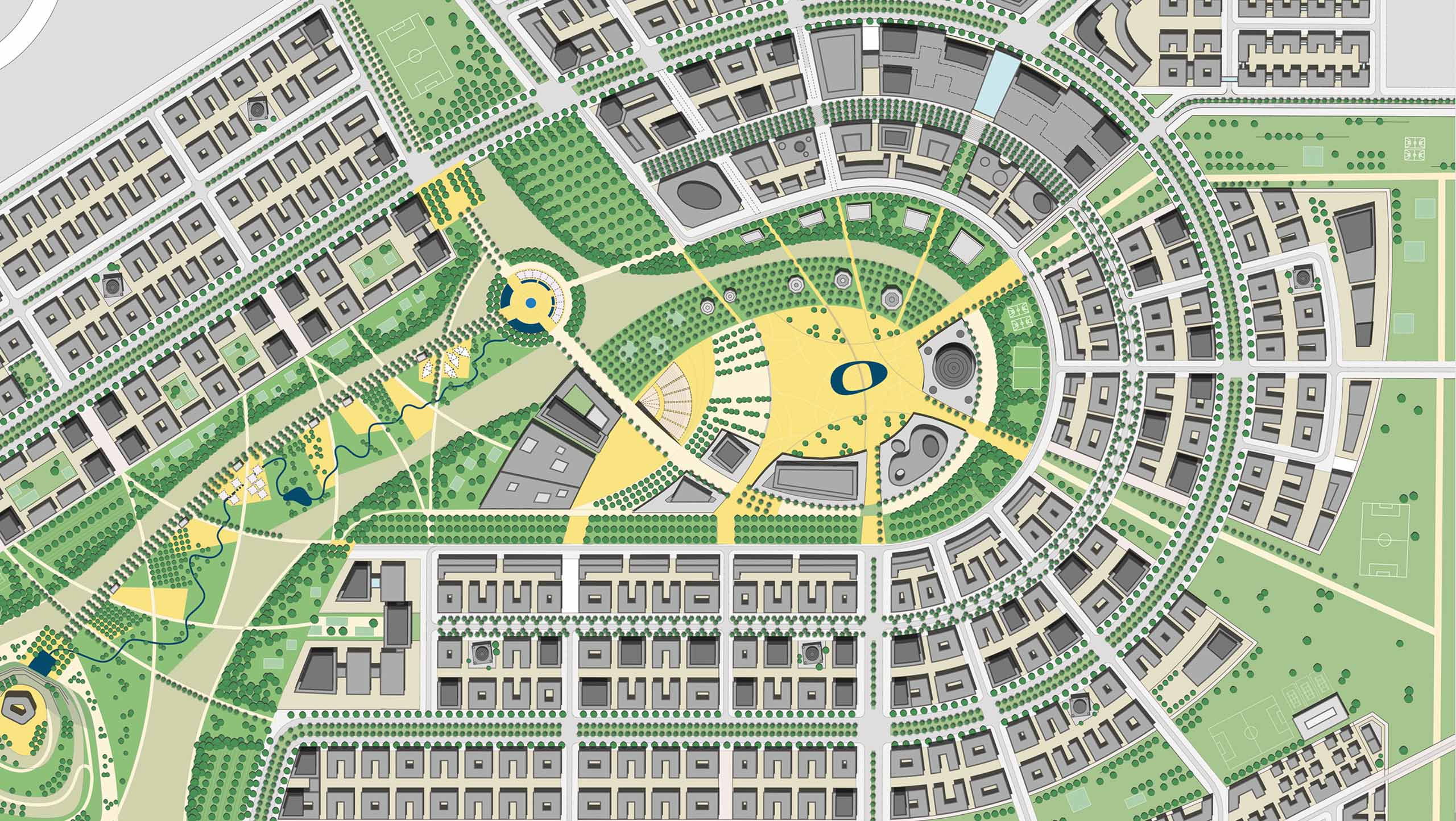 Top urban planning company india Urban planning and design for the american city